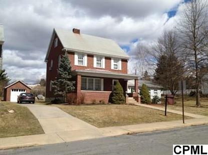 109 Lombardy Circle Lewistown, PA MLS# 10264589