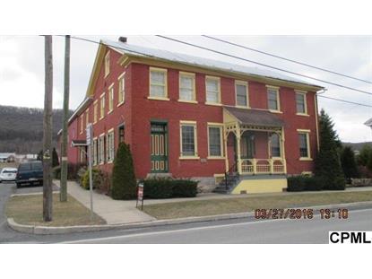 217 W MARKET STREET Pillow, PA MLS# 10264885