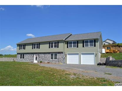 31 Pineview Lane Liverpool, PA MLS# 10265135