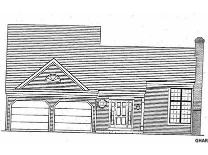 Lot 15 BUCKWHEAT VALLEY ROAD Millerstown, PA MLS# 10265140