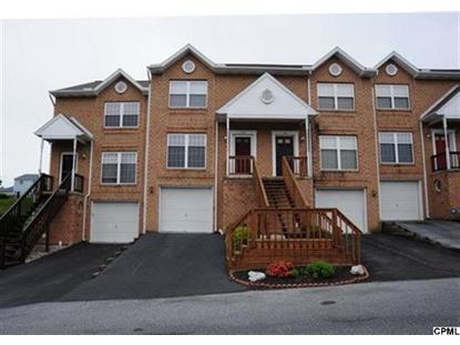 2163 Saint Clair Court Harrisburg, PA MLS# 10265470