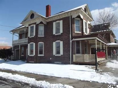 201 S Main Street Lewistown, PA MLS# 10265636