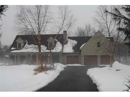 124 Governor Stable Road Elizabethtown, PA MLS# 10265889