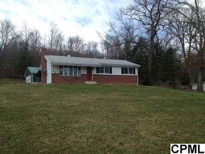 715 Dry Valley Road Lewistown, PA MLS# 10265911