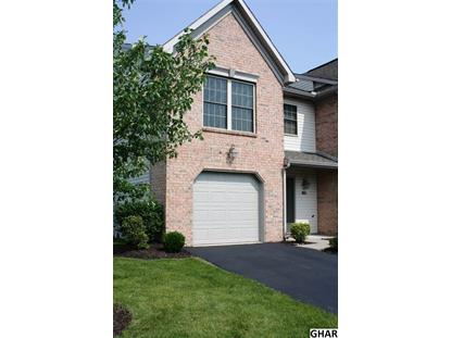 258 Saddle Ridge Drive Harrisburg, PA MLS# 10266710