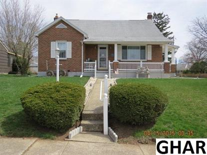105 Walnut Street Pine Grove, PA MLS# 10269134