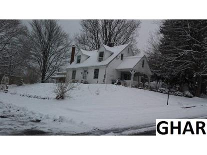 105 High Street Pine Grove, PA MLS# 10269146