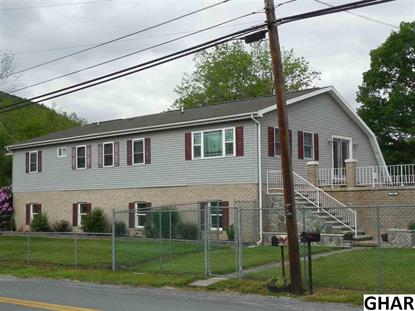 708 S Front Street Liverpool, PA MLS# 10270050