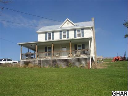 11237 fannettsburg pike Shade Gap, PA MLS# 10270391