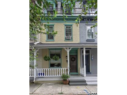 1712 Susquehanna St. Harrisburg, PA MLS# 10272376