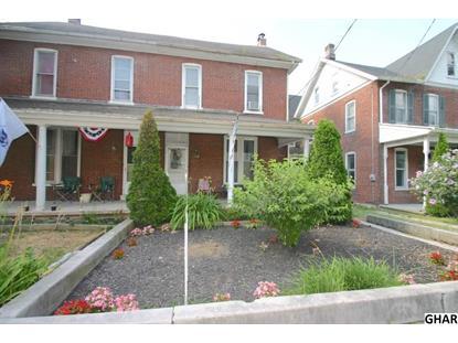 132 W Harrisburg Avenue Elizabethtown, PA MLS# 10273091
