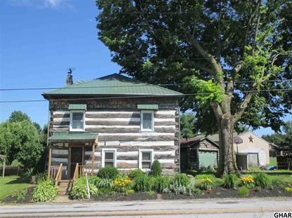115 Saginaw Rd. Mount Wolf, PA MLS# 10273400