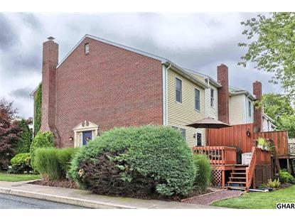 58 Fairfax Village North Harrisburg, PA MLS# 10273413