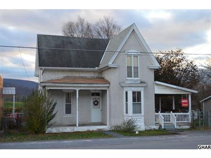103 N Carlisle Street Landisburg, PA MLS# 10273645