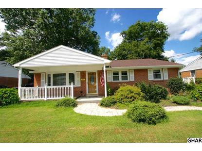 575 E Hummelstown Street Elizabethtown, PA MLS# 10274400