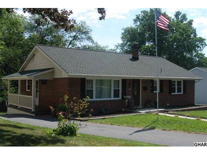 219 N Mount Joy Street Elizabethtown, PA MLS# 10274626