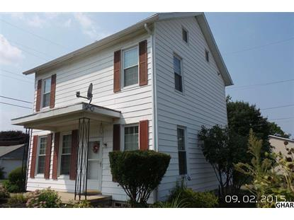 128 N UNION ST Pillow, PA MLS# 10275269