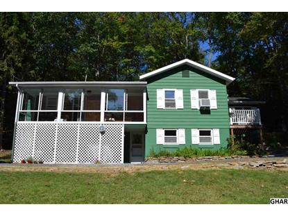 624 Mountain Road Liverpool, PA MLS# 10275908
