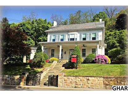63 Academy Hill Lewistown, PA MLS# 10282015