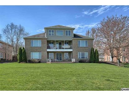 511 Bridgeview Drive Lemoyne, PA MLS# 10284119