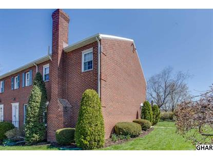 4 Fairfax Village Harrisburg, PA MLS# 10285953