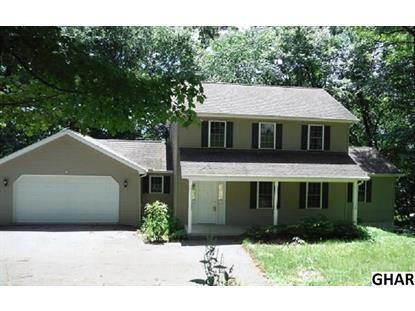 21 Delving Drive Lewistown, PA MLS# 10289410