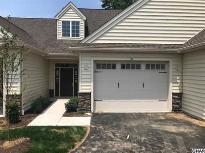 59 Maize Circle Elizabethtown, PA MLS# 10290664
