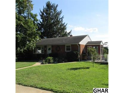 612 Sunset Drive Elizabethtown, PA MLS# 10291139