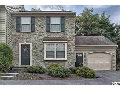 418 INDIAN ROCK CIRCLE Elizabethtown, PA MLS# 10291267