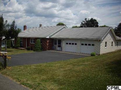 62 Burkholder Drive , Mifflintown, PA