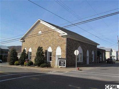211 Sunbury Street  Millerstown, PA MLS# 10230935