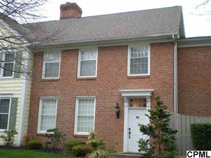 41 Kensington Square , Mechanicsburg, PA