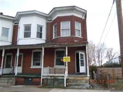 1609 Naudain Street , Harrisburg, PA