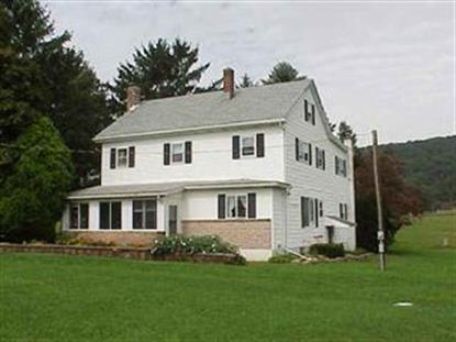 22 Orchard Road , Hegins, PA