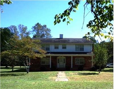 505 SLEEPY HOLLOW RD  Lafayette, GA MLS# 1217922