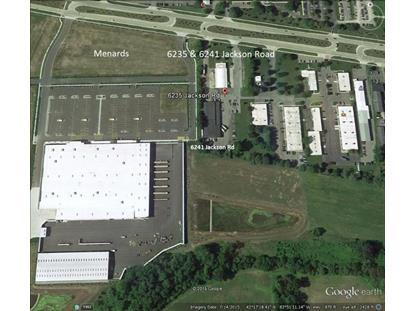 6235 Jackson Road Ann Arbor, MI MLS# 3223250