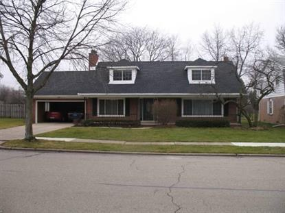 2054 South Chaucer  Ann Arbor, MI 48103 MLS# 3228182