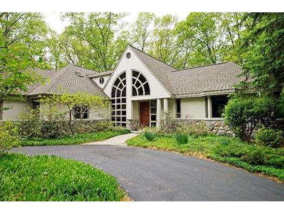 485 Barton North Drive Ann Arbor, MI MLS# 3230236