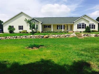 10640 North Platt Road Milan, MI MLS# 3230384