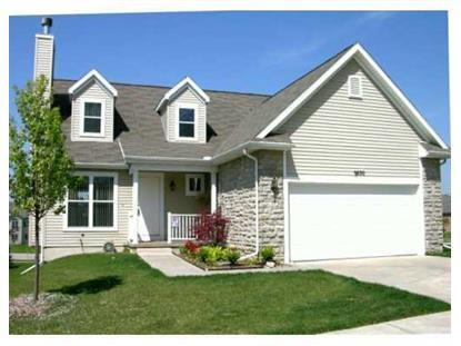 3800 Santa Fe Trail  Ann Arbor, MI 48108 MLS# 3230645