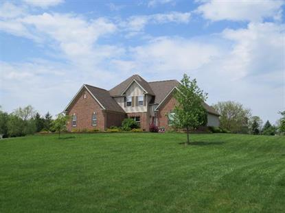 176 Green Valley Drive Milan, MI MLS# 3231615
