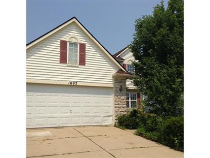 1692 Scio Ridge Road Ann Arbor, MI 48103 MLS# 3232757