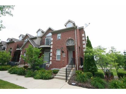 215 West Oakbrook Drive Ann Arbor, MI MLS# 3232840