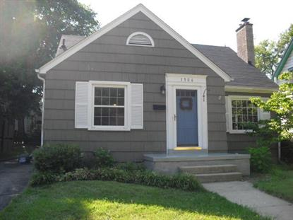 1306 Belmar Place  Ann Arbor, MI 48103 MLS# 3234025