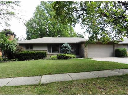 1715 Saxon Street Ann Arbor, MI MLS# 3234469