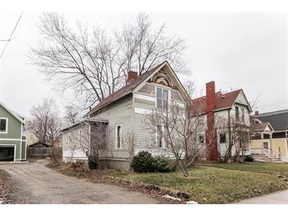 414 South 1st Street Ann Arbor, MI MLS# 3237353