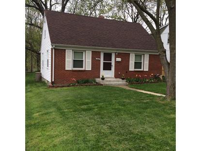 1825 Pontiac Trail Ann Arbor, MI MLS# 3237420