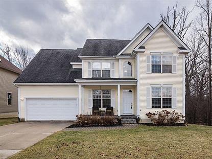 3116 Bridgefield Drive Ann Arbor, MI MLS# 3237516