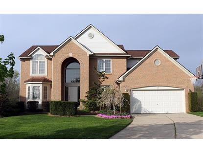 3486 Honeysuckle Drive Ann Arbor, MI 48103 MLS# 3242988
