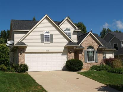 4955 South Ridgeside Circle Ann Arbor, MI 48105 MLS# 3243995